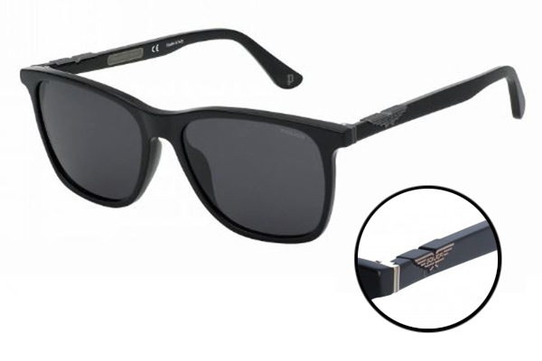 Lunettes solaires police